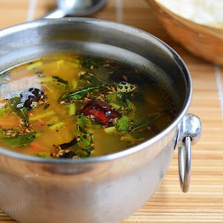 Rasam Without Garlic Recipes