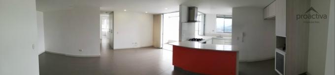 apartamento en arriendo castropol 497-6484