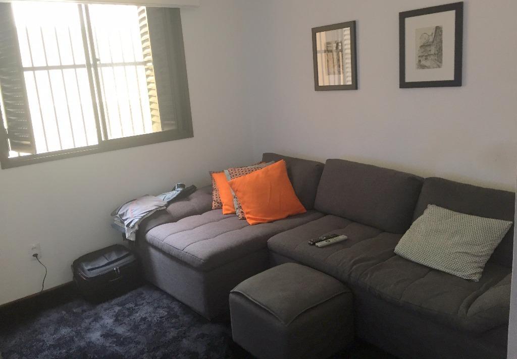 Apartamento Florianópolis Centro 2018537