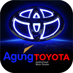 Download free AGUNG TOYOTA BATAM for PC on Windows and Mac
