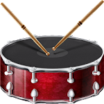 WeDrum: Drum Set Music Games & Drums Kit Simulator Icon