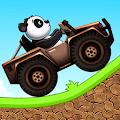 Panda Racing Jungle Bamboo APK for Lenovo