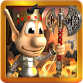 Hugo Troll Wars APK for Bluestacks