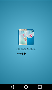 Cleaner Mobile - screenshot
