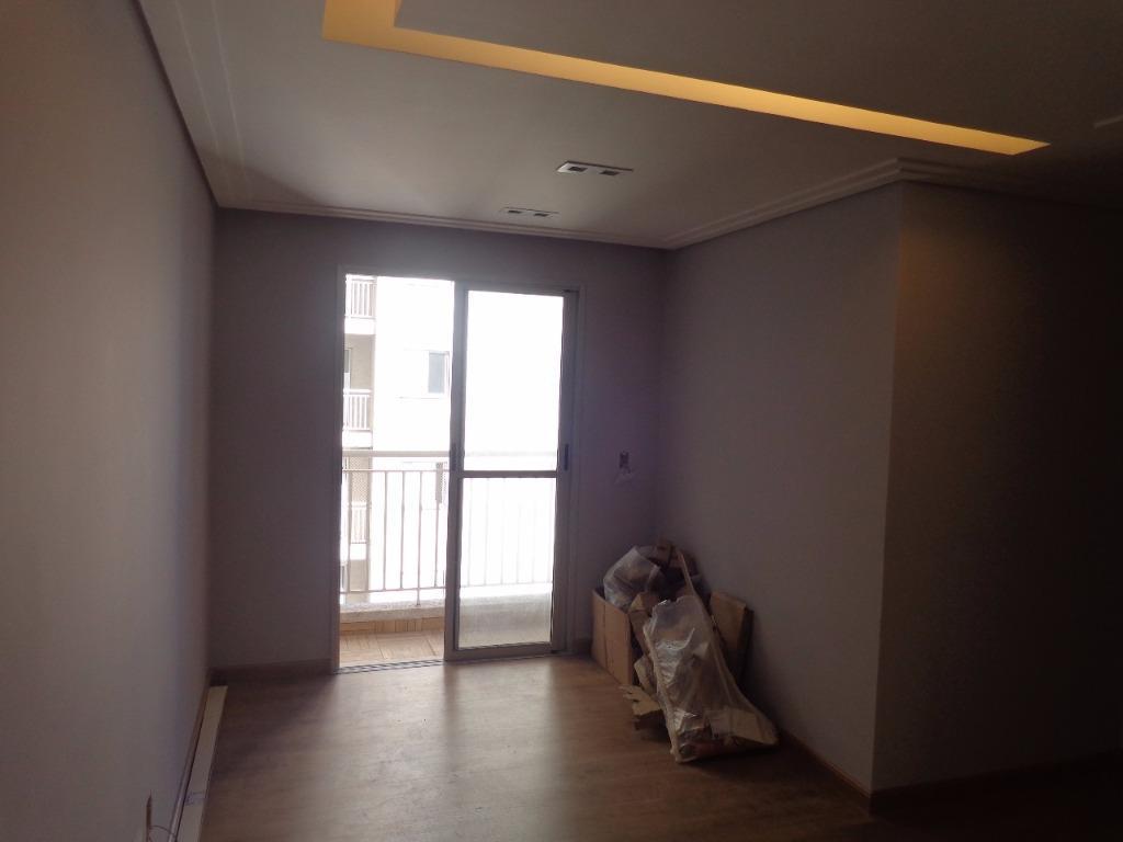 Apartamento à Venda - Vila Miriam