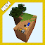 SkyBlock Islands Minecraft map