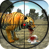 Game Frontier Animals Hunting 2016 APK for Windows Phone