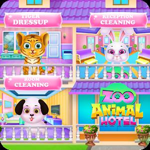 Zoo Animal Hotel on PC (Windows / MAC)