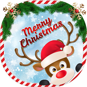 Download free Xmas Photo Frames App for PC on Windows and Mac
