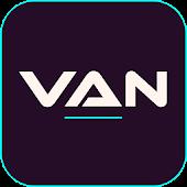 App VAN.TAXI - такси и грузоперевозки онлайн APK for Windows Phone