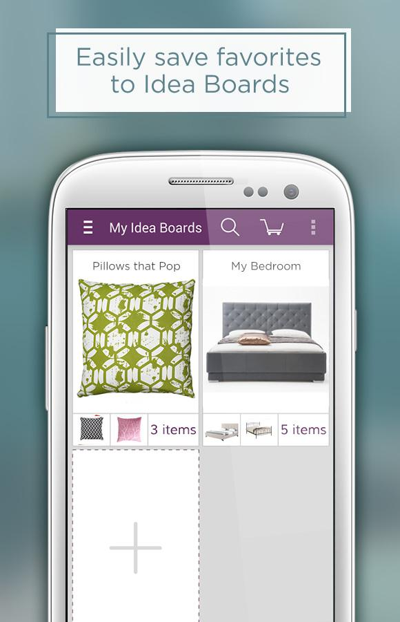 Wayfair - Furniture & Decor Screenshot 2