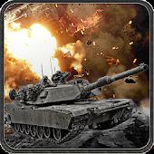 Island Tanks Battle APK for Blackberry