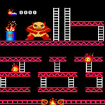 Alien Kong Adventures Icon