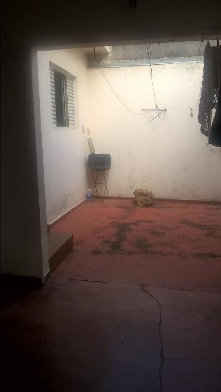 Casa / Sobrado à Venda - Jardim Santa Cecília