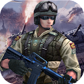 SWAT Sniper: Shooting Strike APK for Bluestacks