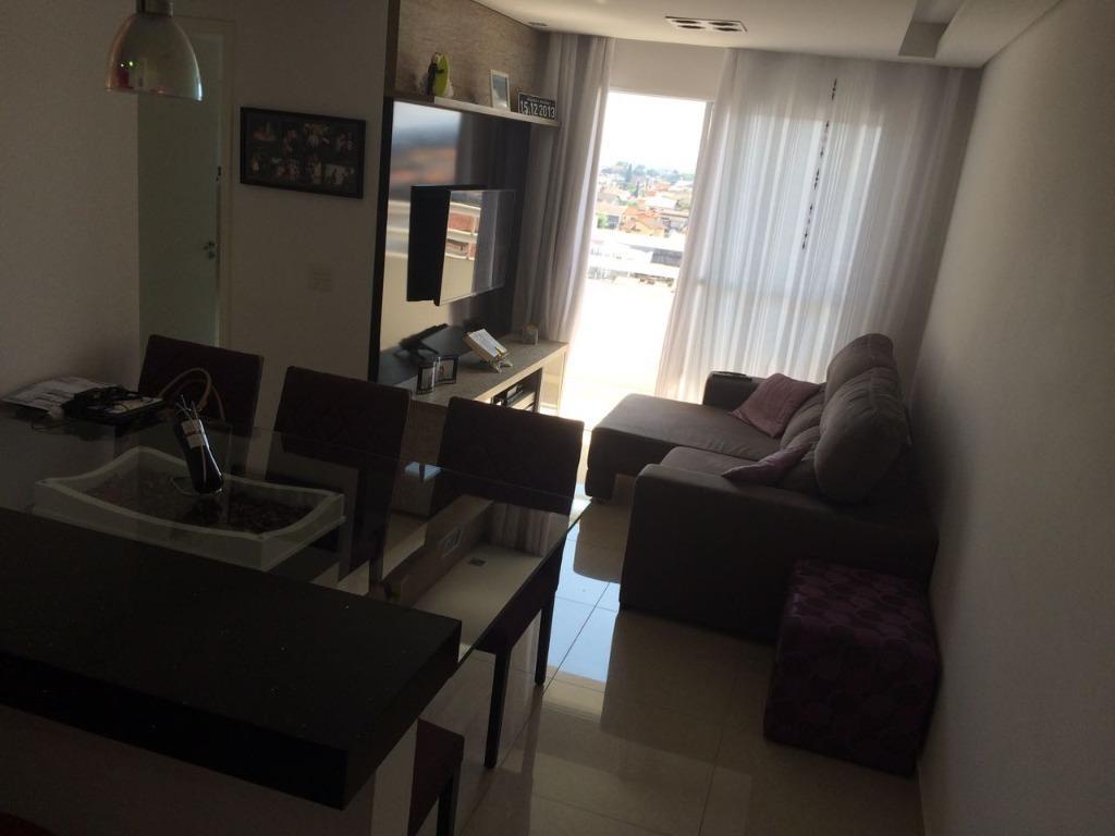 Apartamento, Alves Dias, São Bernardo do Campo.