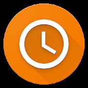 Horloge simple