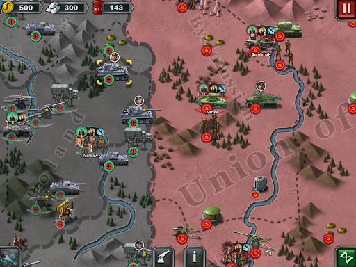 World Conqueror 3 screenshot 6