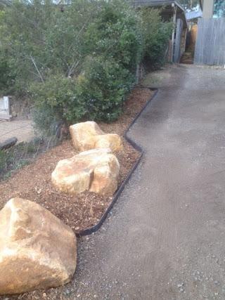 steel garden edging melbourne