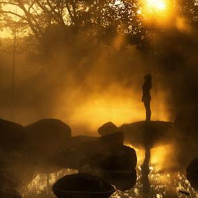 by Arthit Somsakul - Landscapes Travel