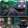 Game Train driving simulator APK for Kindle