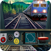 Train driving simulator APK for Ubuntu