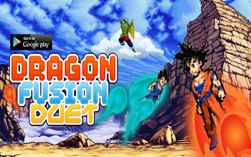 Dragon Fusion Duet - screenshot