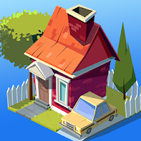 Build Away! -Idle City Builder For PC (Windows And Mac)