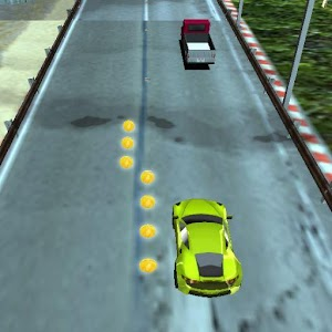 Racing Super Roads