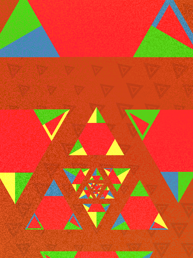 YANKAI'S TRIANGLE Screenshot 11