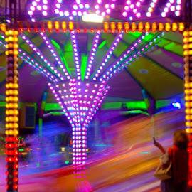 Joy  by Luis Palma - City,  Street & Park  Amusement Parks