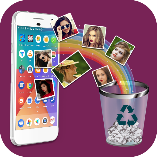 Recover Deleted All Photos, Files And Contacts APK Cracked Download