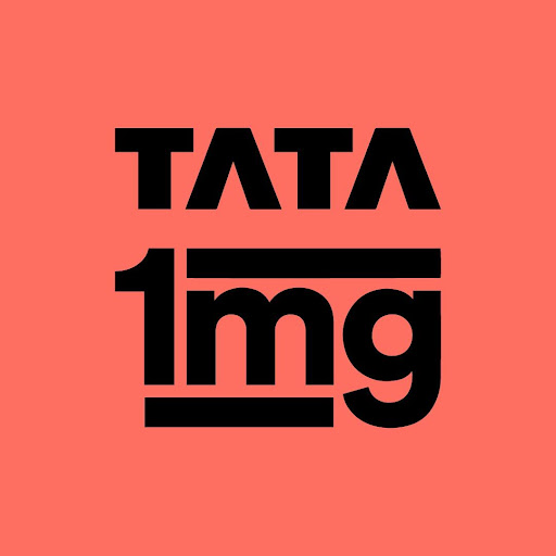 TATA 1mg, ,  logo