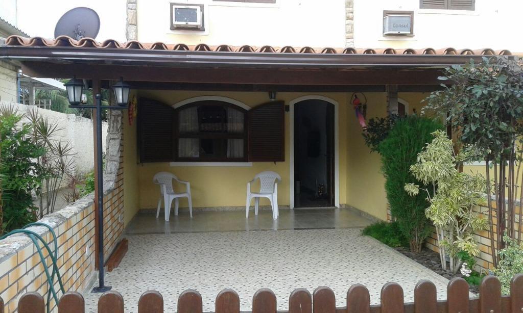 Casa residencial à venda, Braga, Cabo Frio.