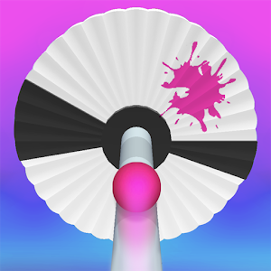 Rotary Paint For PC / Windows 7/8/10 / Mac – Free Download