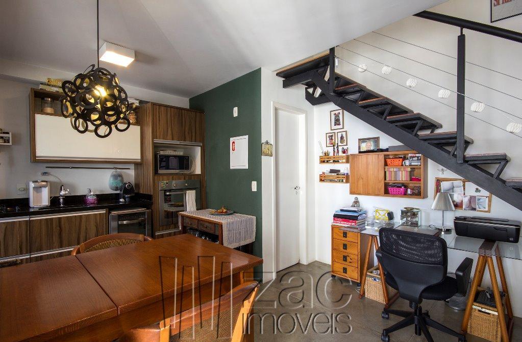 Loft ao lado do metrô, morar com conceito!