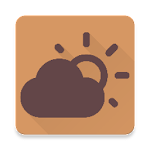 NativeScript Weather Cards APK Image