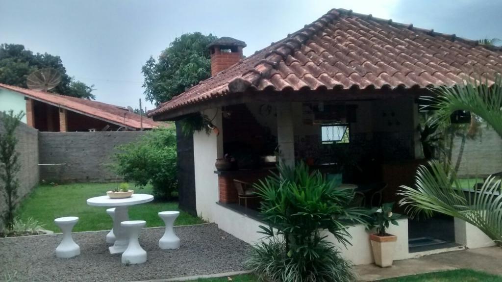 Chácara residencial à venda, Bairro dos Frades, Limeira.