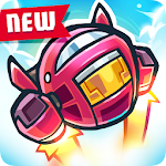 Cosmic Showdown 1.4.0