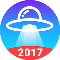 UFO Cleaner For PC