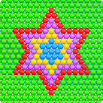 Marble Bubble Shooter Icon