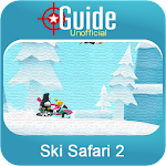 Guide for Ski Safari 2 APK Image