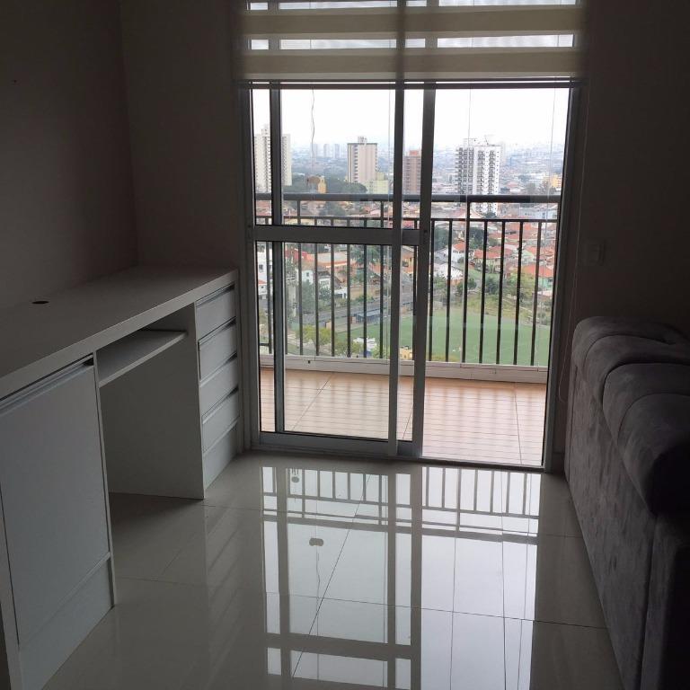 Apto 2 Dorm, Vila Rosália, Guarulhos (AP3645) - Foto 2