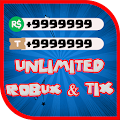 Robux for Roblox APK for Windows