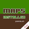 Maps Installer for MCPE APK for Bluestacks