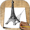 Learn to Draw 3D APK for Bluestacks