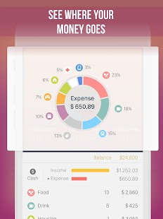 Fortune City - eine Finanz-App android apps download