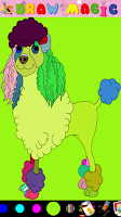 Screenshot of Coloring Pages for kids 2