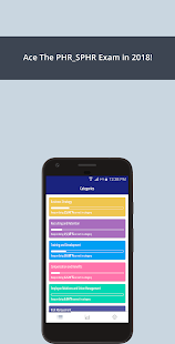 HR Cards: HRCI SHRM exam prep screenshot for Android
