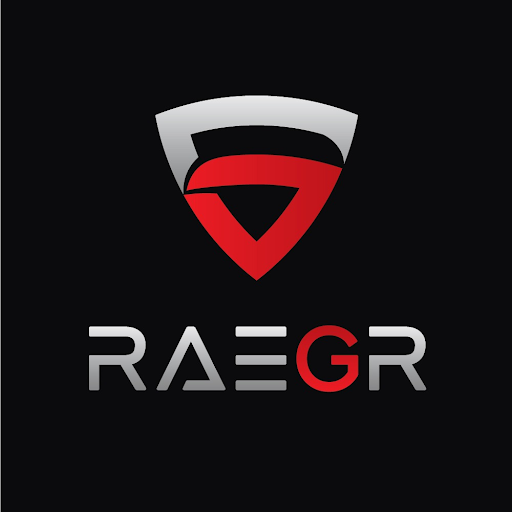 RAEGR, ,  logo
